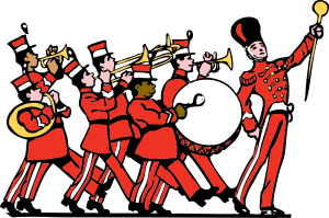 plaatje band